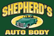 Shepherd's Auto Body